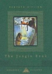 Everyman's Library Children's Classics: The Jungle Book - Rudyard Kipling