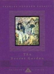 Everyman's Library Children's Classics: The Secret Garden - Frances Hodgson Burnett