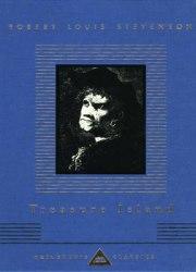 Everyman's Library Children's Classics: Treasure Island - Robert Louis Stevenson