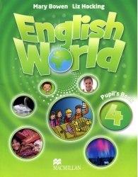 English World 4 Pupil's Book / Підручник для учня