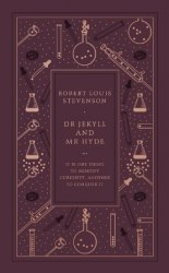 Faux Leather Edition: Dr Jekyll and Mr Hyde - Robert Louis Stevenson