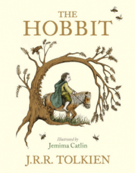 The Hobbit (Colour Illustrated Edition) - J. R. R. Tolkien