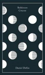 Penguin Clothbound Classics: Robinson Crusoe - Daniel Defoe