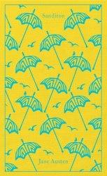 Penguin Clothbound Classics: Sanditon - Jane Austen