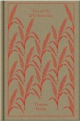 Penguin Clothbound Classics: Tess of the D'Urbervilles - Thomas Hardy