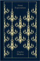 Penguin Clothbound Classics: Great Expectations - Charles Dickens
