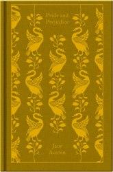 Penguin Clothbound Classics: Pride and Prejudice - Jane Austen