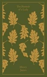Penguin Clothbound Classics: The Portrait of a Lady - Henry James