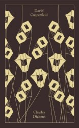 Penguin Clothbound Classics: David Copperfield - Charles Dickens