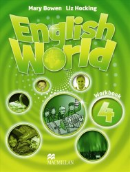 English World 4 Workbook (for Ukraine) / Робочий зошит