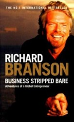 Business Stripped Bare Virgin Books