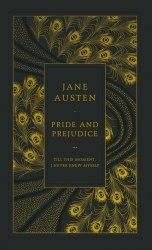 Faux Leather Edition: Pride and Prejudice - Jane Austen