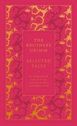 Faux Leather Edition: Selected Tales by the Brothers Grimm