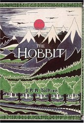 The Lord of the Rings: The Hobbit - J. R. R. Tolkien