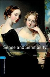 Oxford Bookworms Library 5: Sense and Sensibility
