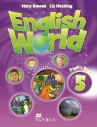 English World 5 Pupil's Book Macmillan