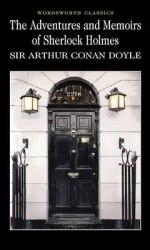 The Adventures and Memoirs of Sherlock Holmes - Sir Arthur Conan Doyle