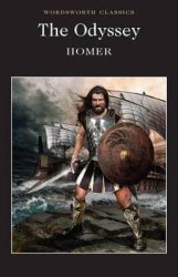 The Odyssey - Homer