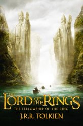 The Lord of the Rings: The Fellowship of the Ring (Book 1) (Film tie-in edition) - J. R. R. Tolkien
