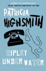 Ripley Series: Ripley Under Water (Book 5) - Patricia Highsmith