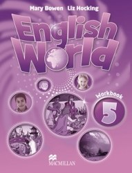 English World 5 Workbook Macmillan