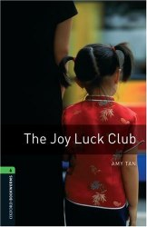 Oxford Bookworms Library 6: The Joy Luck Club