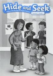 Hide and Seek 1 Teacher's Guide / Підручник для вчителя