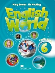 English World 6 Pupil's Book Macmillan