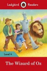 Ladybird Readers 4 The Wizard of Oz / Книга для читання