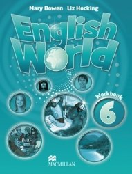 English World 6 Workbook Macmillan