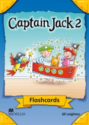Captain Jack 2 Flashcards / Flash-картки