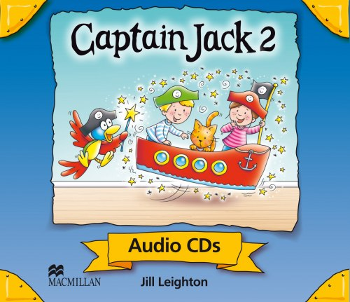 Captain Jack 2 Audio CDs / Аудіо диск