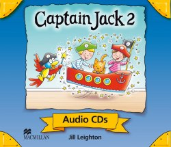 Captain Jack 2 Audio CDs / Аудіо диск