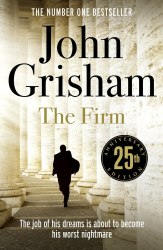 The Firm (25th Anniversary edition) - John Grisham