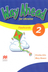 Way Ahead for Ukraine 2 Flashcards / Flash-картки