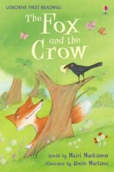 Usborne First Reading 1 The Fox and the Crow