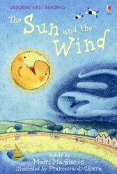 Usborne First Reading 1 The Sun and the Wind