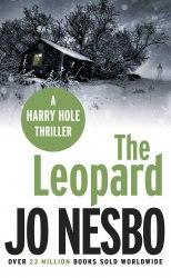 Harry Hole Series: The Leopard (Book 8) - Jo Nesbo