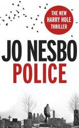 Harry Hole Series: Police (Book 10) - Jo Nesbo