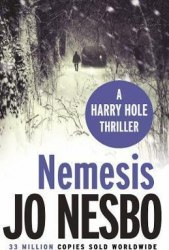 Harry Hole Series: Nemesis (Book 4) - Jo Nesbo