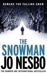 Harry Hole Series: The Snowman (Book 7) - Jo Nesbo