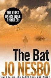 Harry Hole Series: The Bat (Book 1) - Jo Nesbo