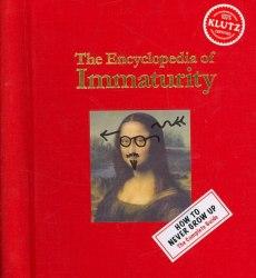 Encyclopedia of Immaturity, Vol. 1