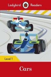 Ladybird Readers 1 Cars / Книга для читання