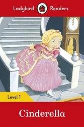 Ladybird Readers 1 Cinderella / Книга для читання