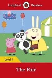 Ladybird Readers 1 Peppa Pig: The Fair / Книга для читання