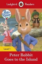 Ladybird Readers 1 Peter Rabbit: Goes to the Island / Книга для читання