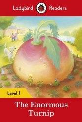 Ladybird Readers 1 The Enormous Turnip / Книга для читання