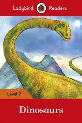 Ladybird Readers 2 Dinosaurs / Книга для читання