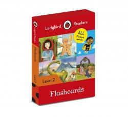 Ladybird Readers 2 Flashcards / Flash-картки